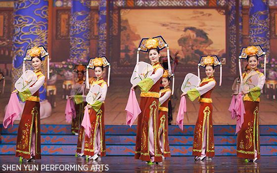 Shen Yun